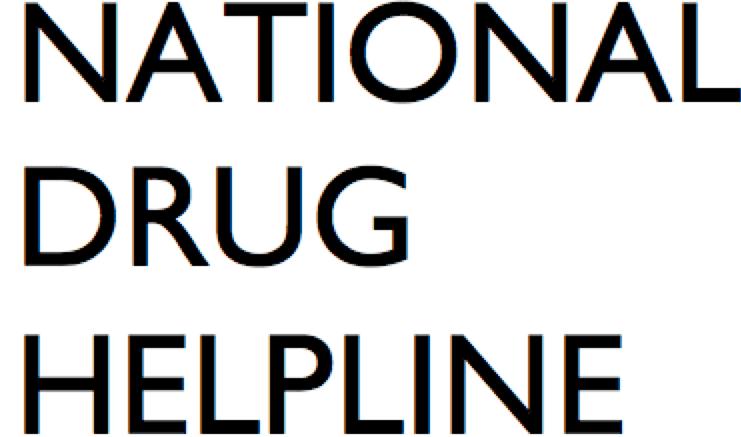 National Drug Helpline